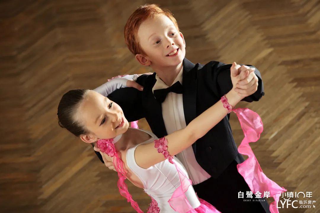 白鹭小镇| 你要跳舞吗?拉丁舞秋叶班招新开始